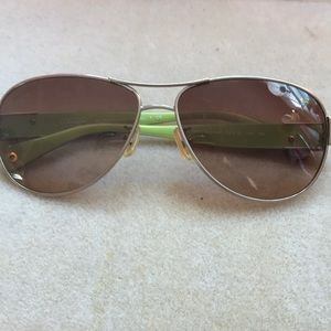 Coach Sunglasses | Charity Sunglasses
